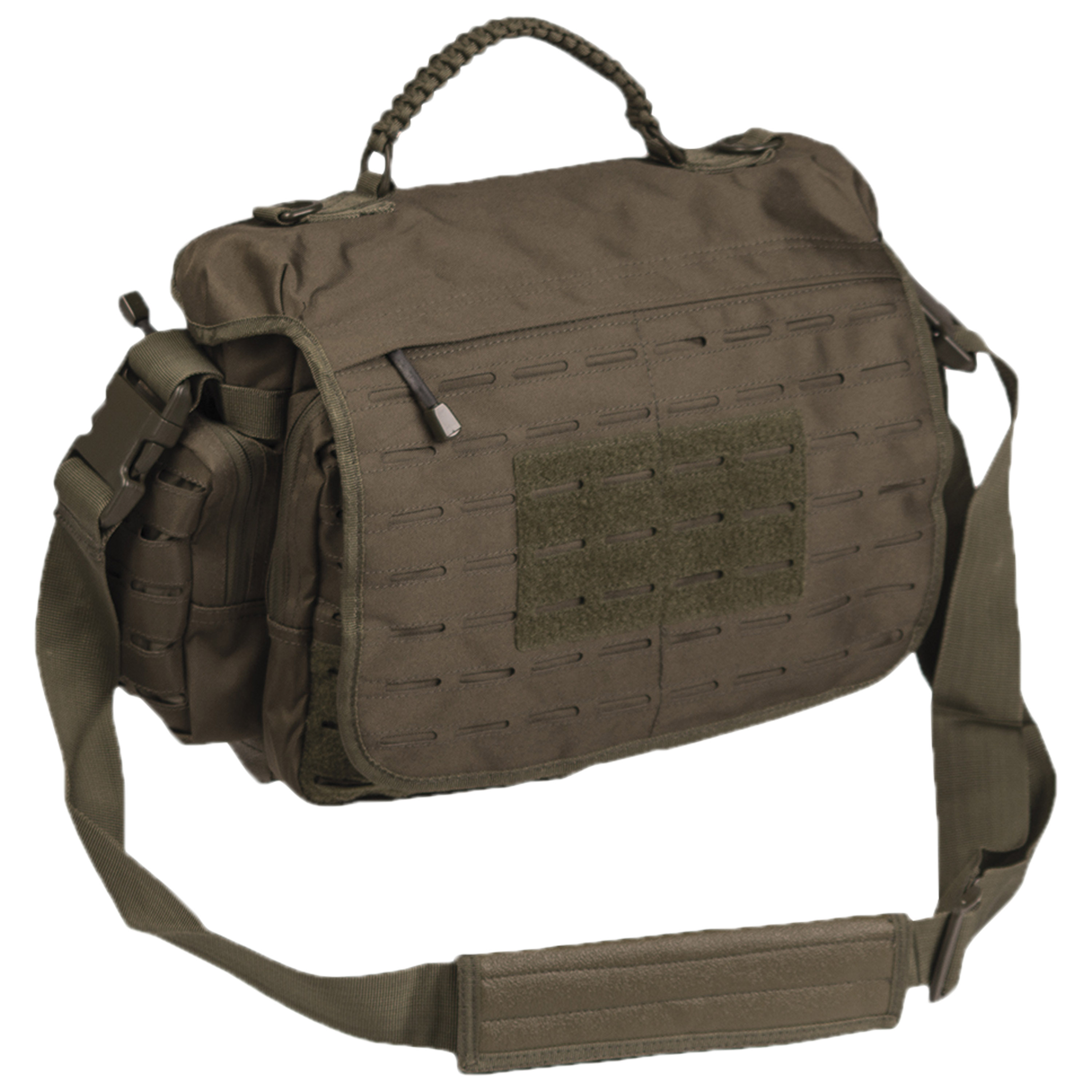 Tasche Tactical Paracord LG oliv