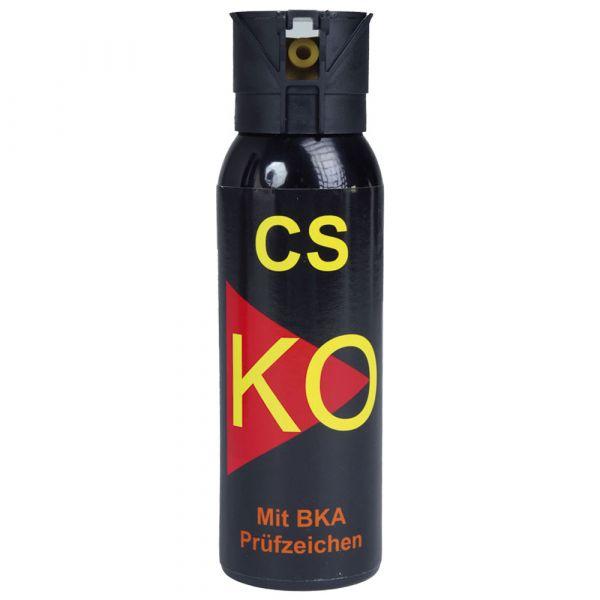 Abwehrspray CS KO 100 ml