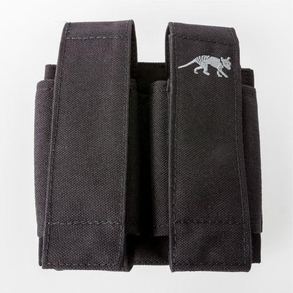 Mil-Pouch TT 2x40 mm horizontal schwarz
