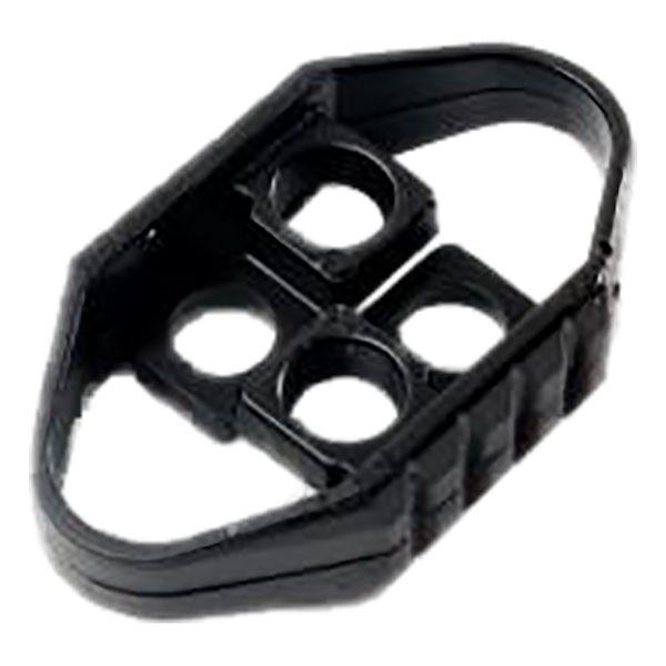 ITW Nexus Kordelstopper zweifach schwarz