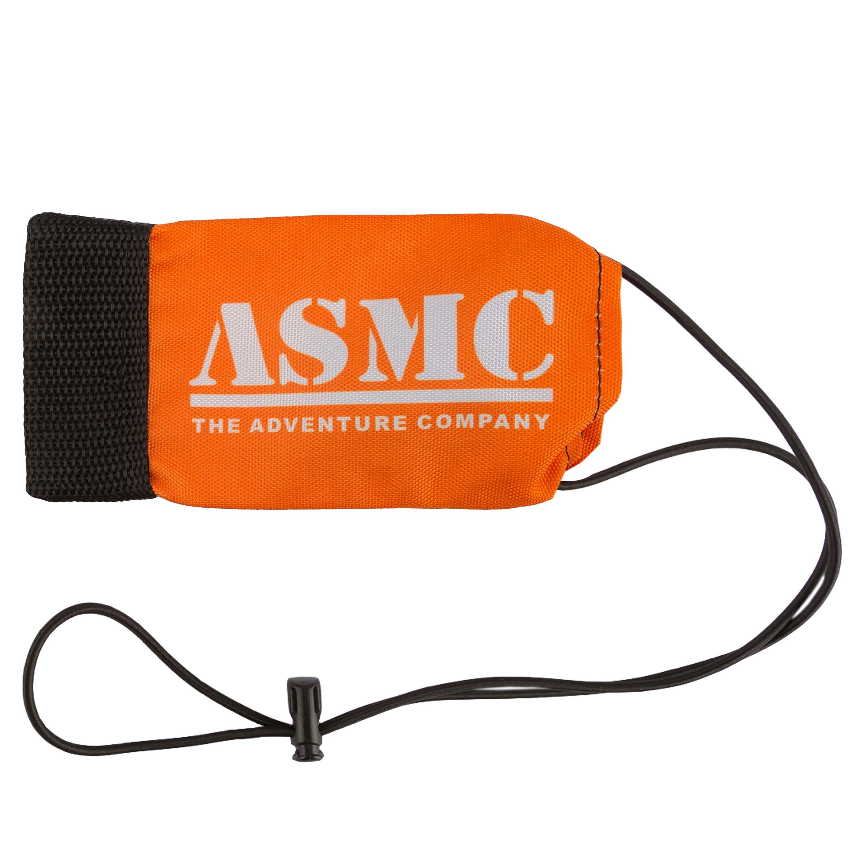 ASMC Laufsocke für Airsoft Gewehre orange