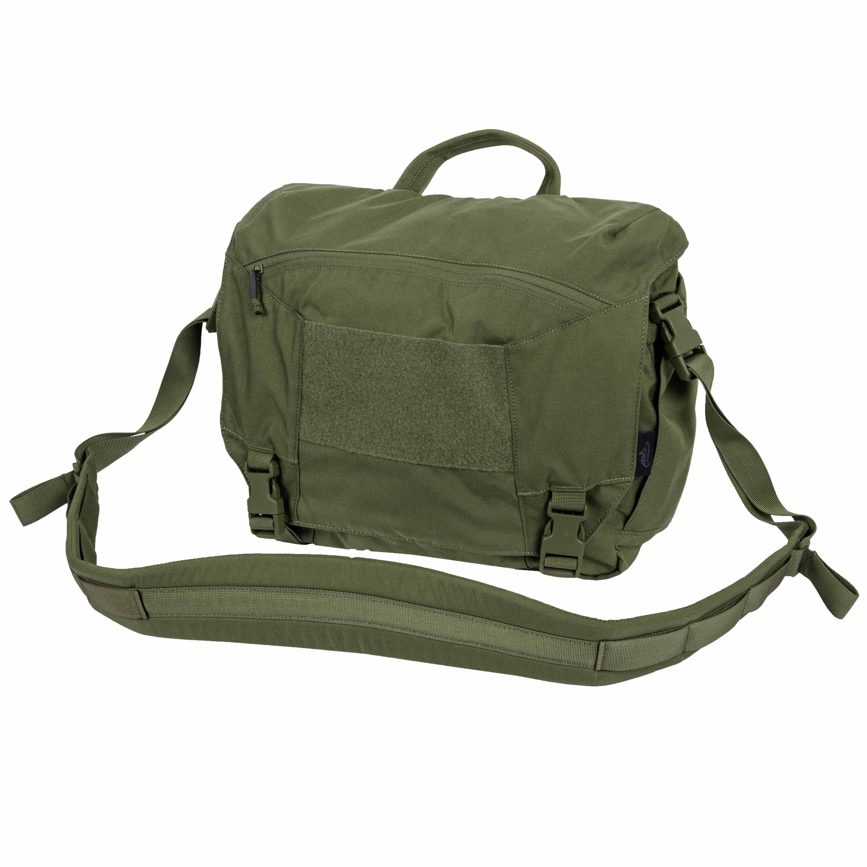 Helikon-Tex Umhängetasche Urban Courier Bag medium olive green