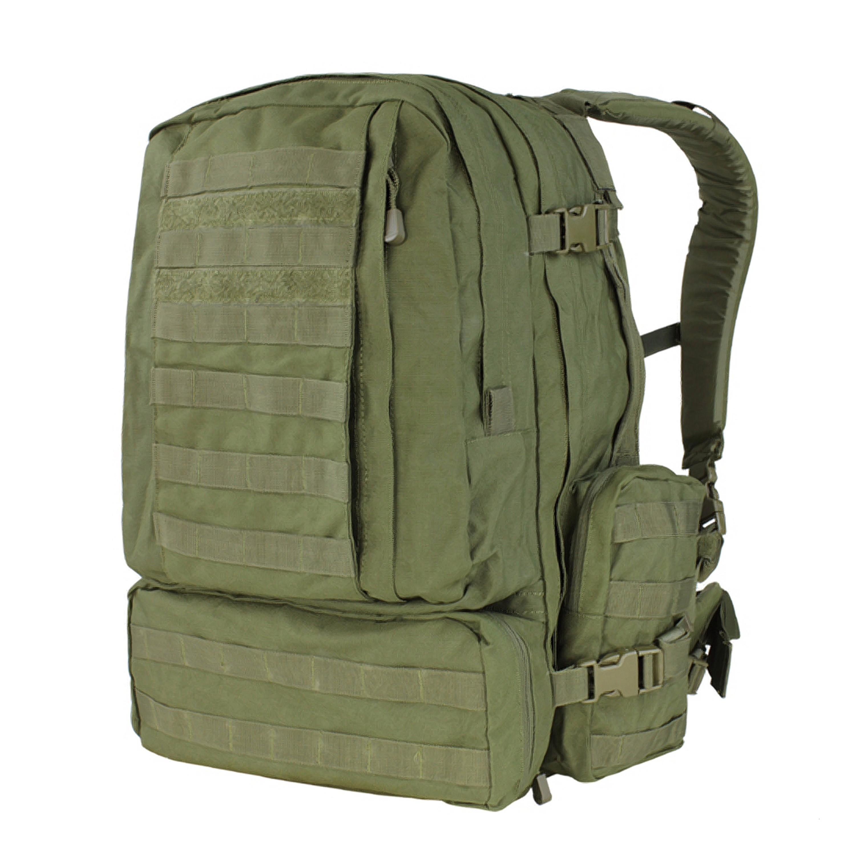 Condor Rucksack 3-Day Assault Pack oliv