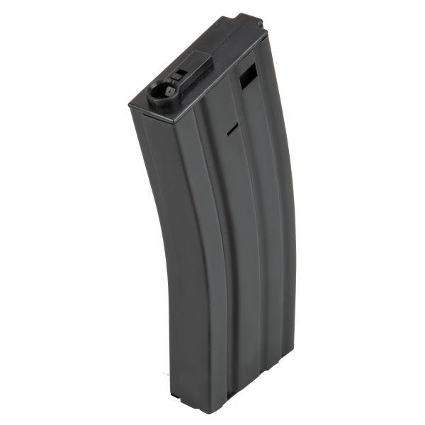 Specna Arms Magazin M4 Midcap 120 Schuss schwarz