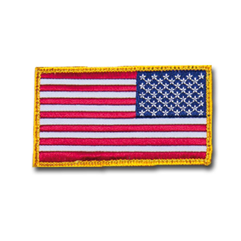 MilSpecMonkey Patch US Flag Reversed full color