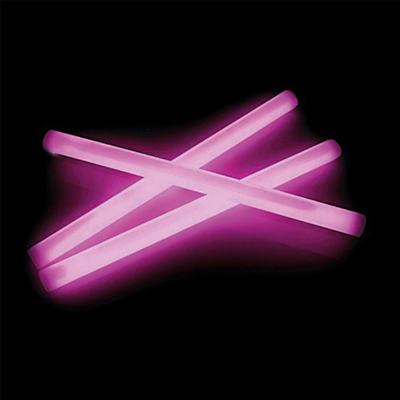 KNIXS Monster-Knicklicht pink