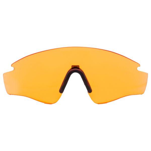 Ersatzglas Revision Sawfly Max-Wrap orange small