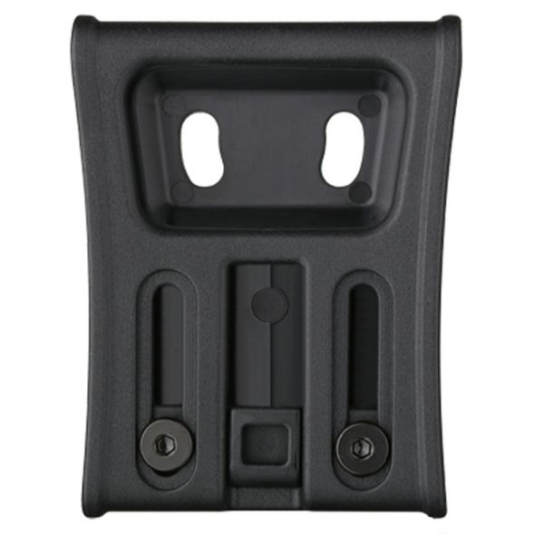 Cytac Gürtelmontage Belt Loop F-Speeder & T-ThumbSmart schwarz