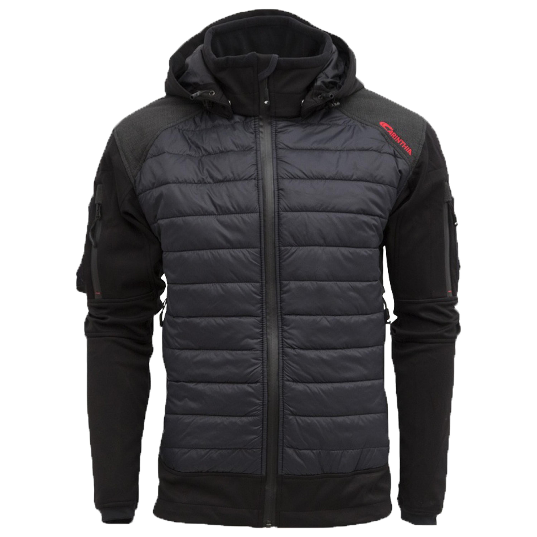 Carinthia Jacke G-LOFT® ISG 2.0 schwarz