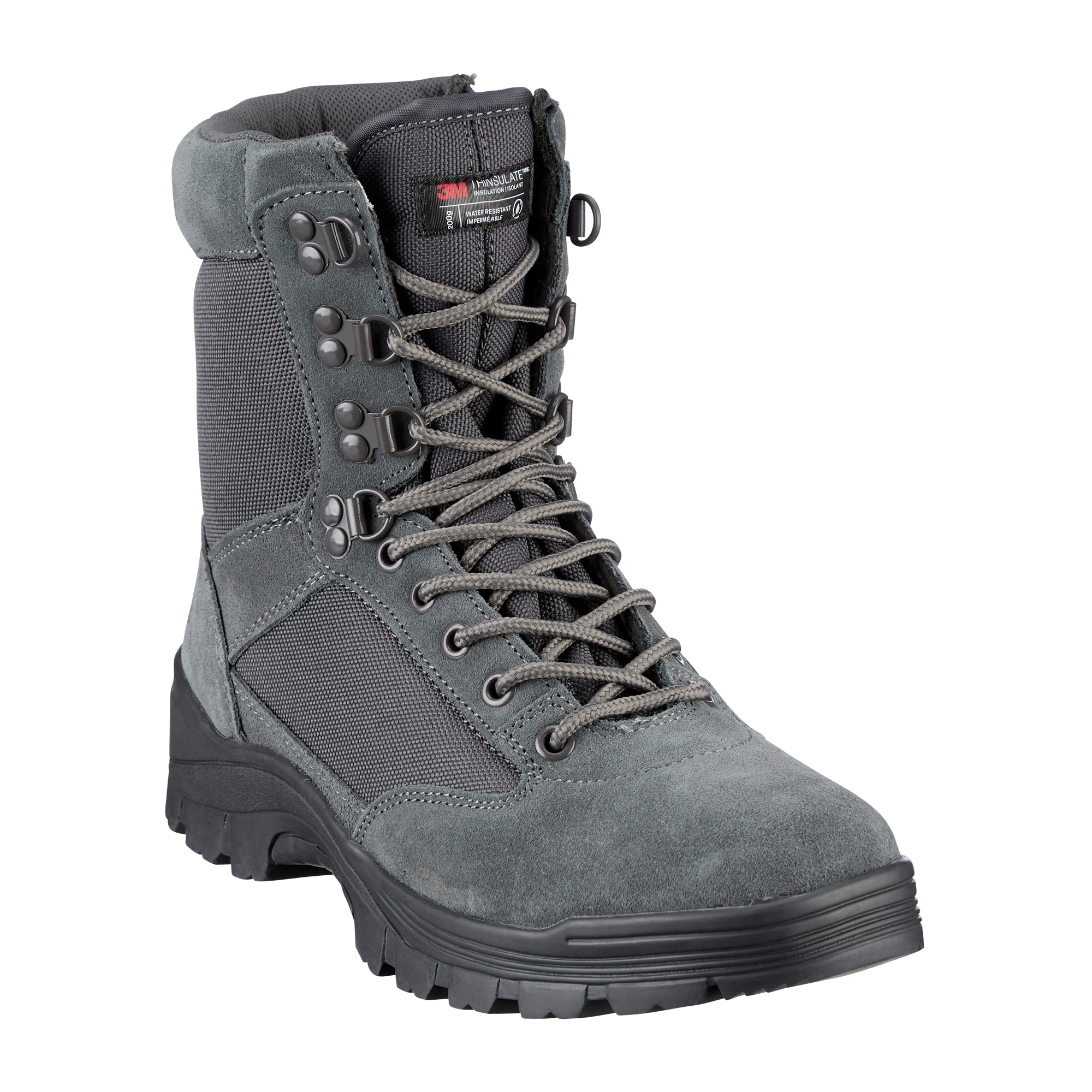Stiefel Tactical Boot urban grey