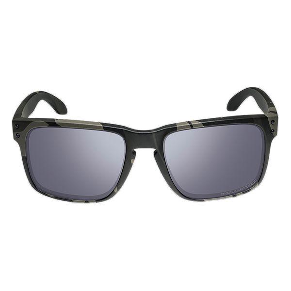 Oakley Sonnenbrille Holbrook multicam schwarz