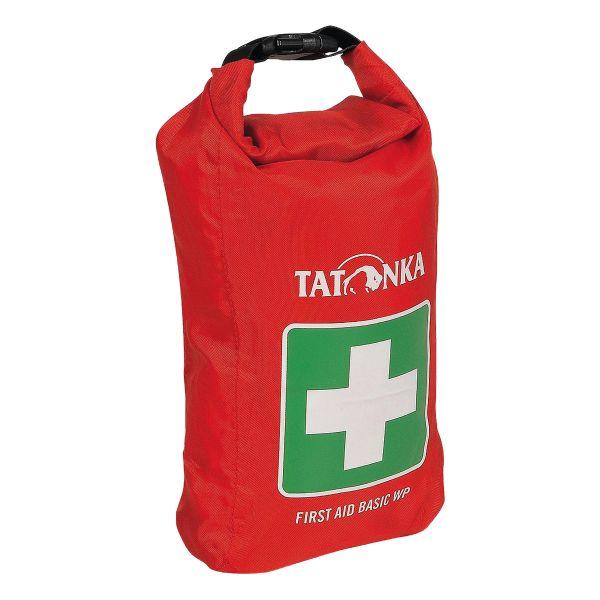 Tatonka First Aid Kit Basic Waterproof rot