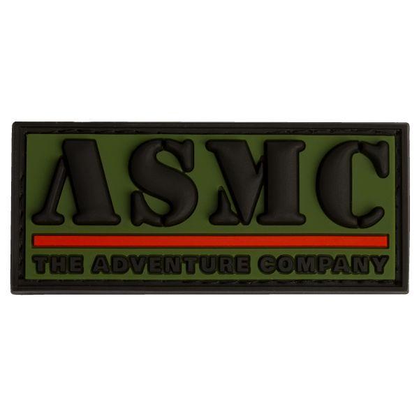 ASMC 3D Patch forest