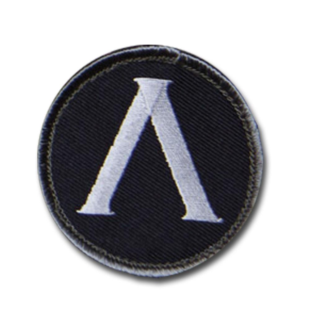 MilSpecMonkey Patch Lambda Shield swat
