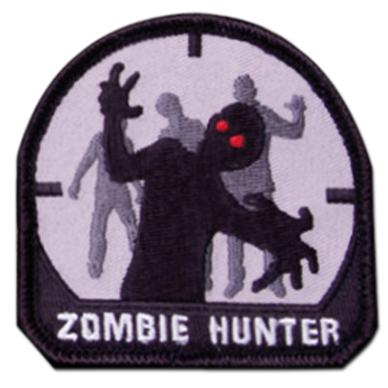 MilSpecMonkey Patch Zombie Hunter swat