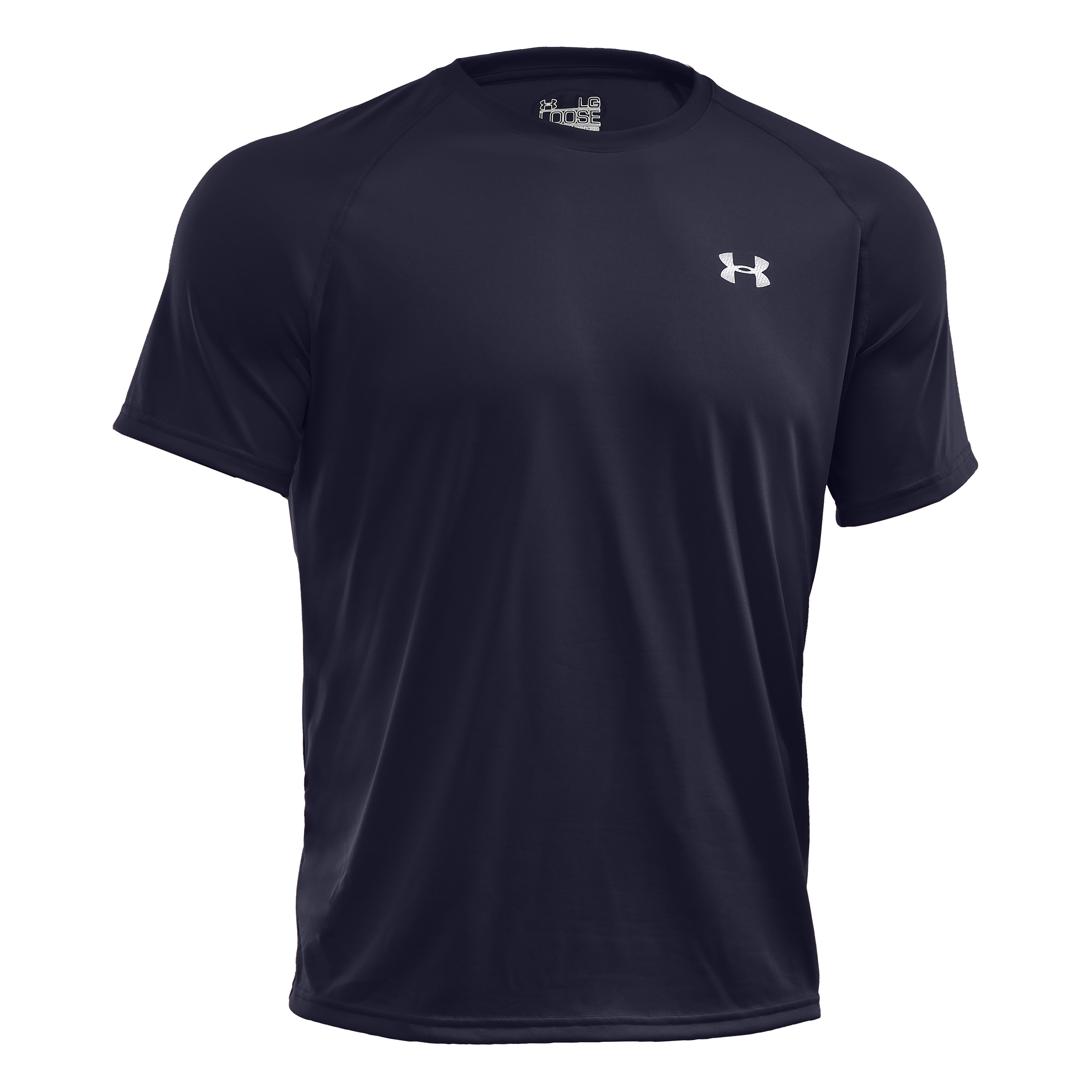 Under Armour T-Shirt Tech SS Tee dunkelblau