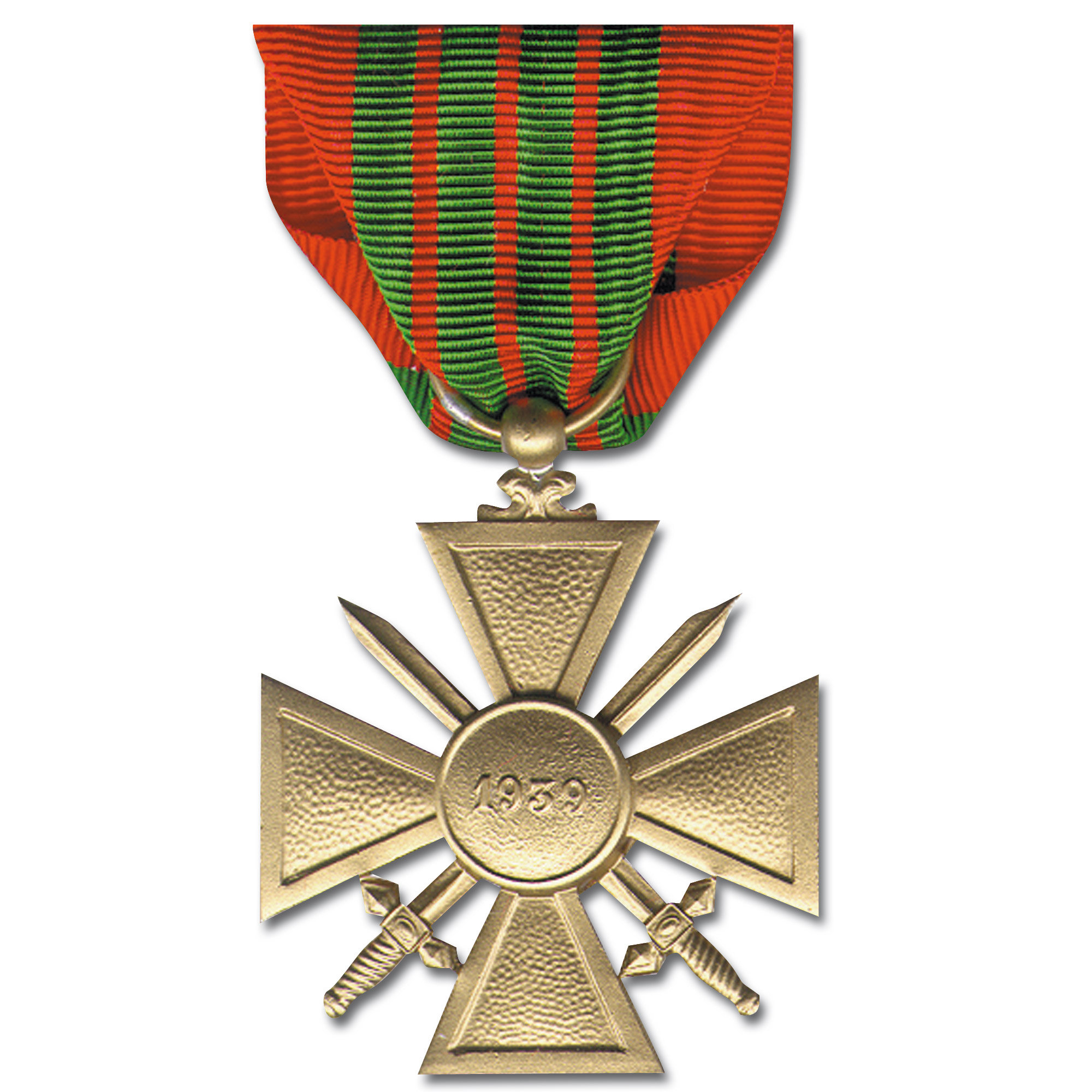 Orden Croix de Guerre 1939-1945