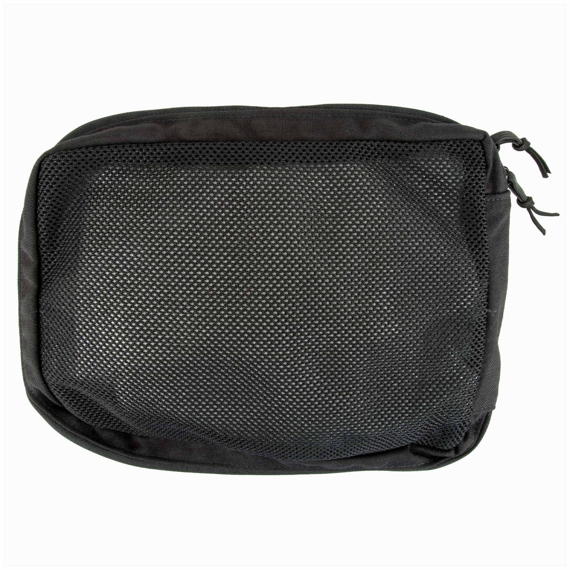 LBX Kletttasche Large Mesh Pouch schwarz