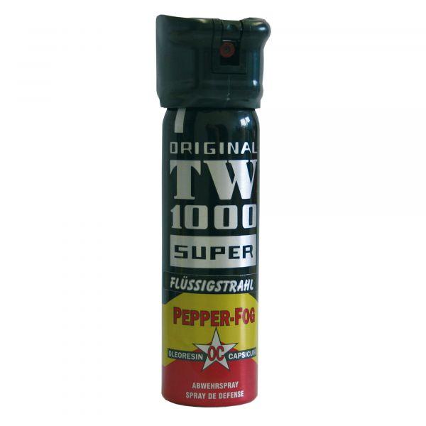 TW1000 Pfefferspray Sprühnebel 75 ml