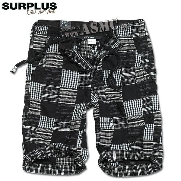 Kilburn Shorts schwarz