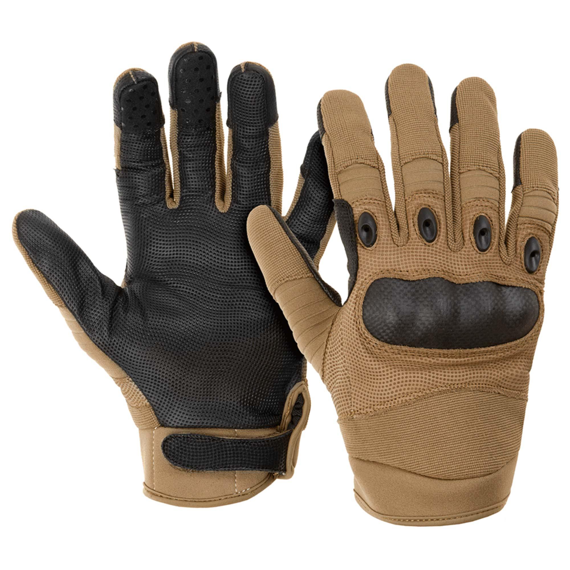 Invader Gear Handschuhe Assault Gloves coyote
