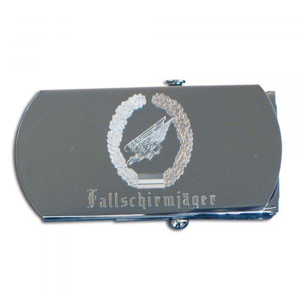 Hosengürtel mit Gürtelschnalle Fallschirmjäger
