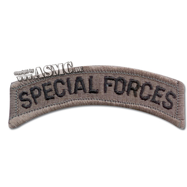 Armabzeichen Special Forces ACU