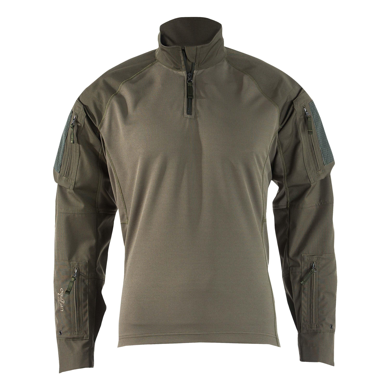 Combat Shirt UF Pro Striker XT oliv