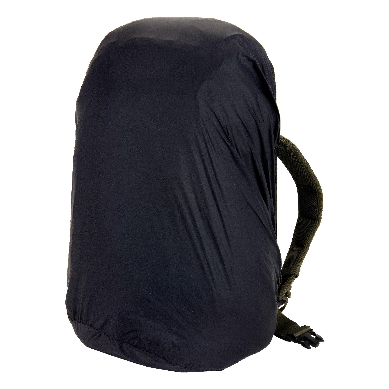 Snugpak Rucksackbezug Aquacover 100 L schwarz