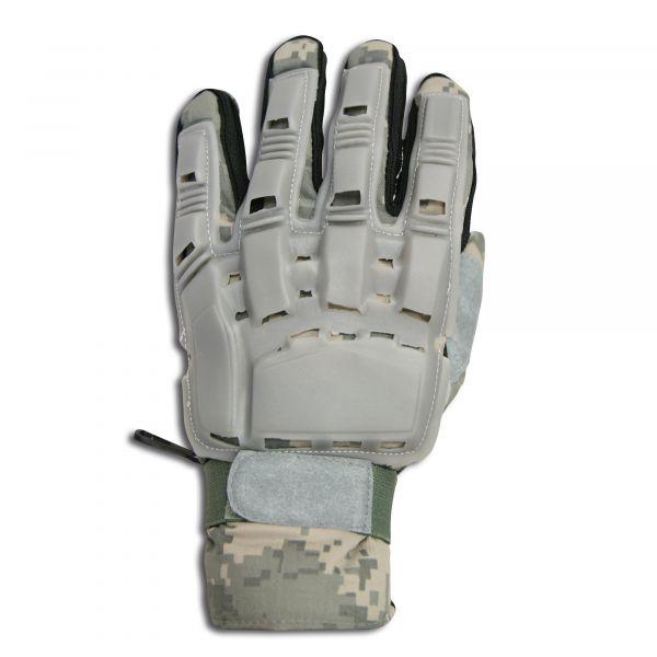 Gotcha-Paintball Handschuhe Fullfinger AT-digital