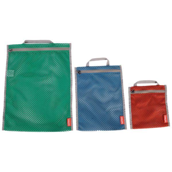 Tatonka Beutel Mesh Pocket Set