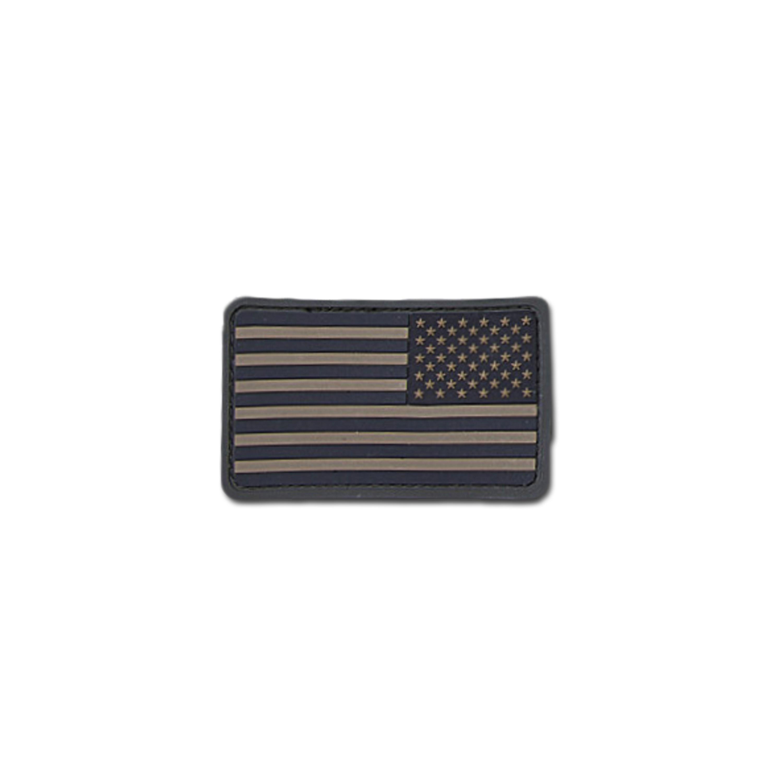 MilSpecMonkey Patch US Flag REV PVC acu