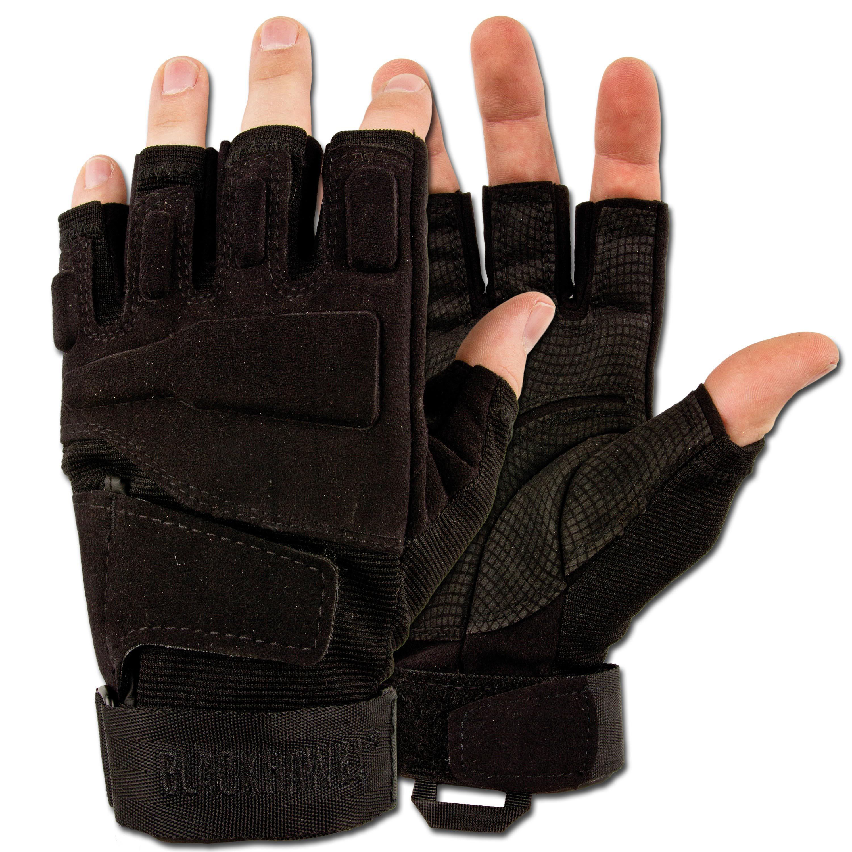 Handschuhe Blackhawk S.O.L.A.G. Halbfinger
