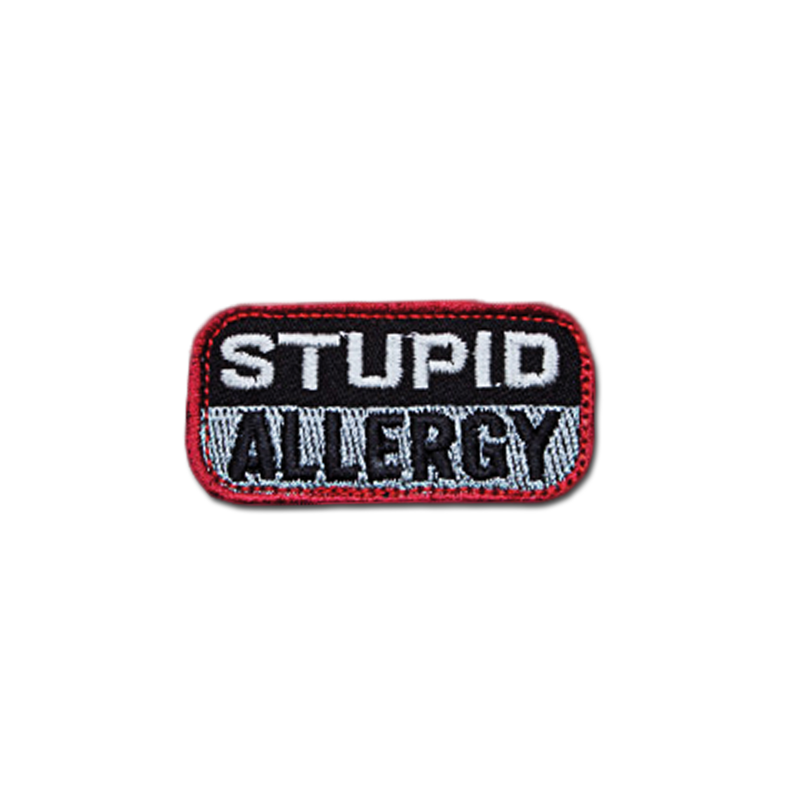 MilSpecMonkey Patch Stupid Allergie swat