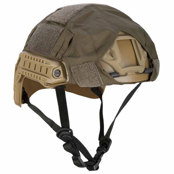 Invader Gear Helmbezug Fast Helmet Cover ranger green