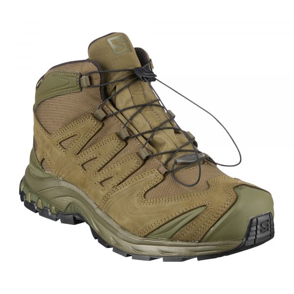Salomon XA Forces MID GTX EN 2020 ranger green