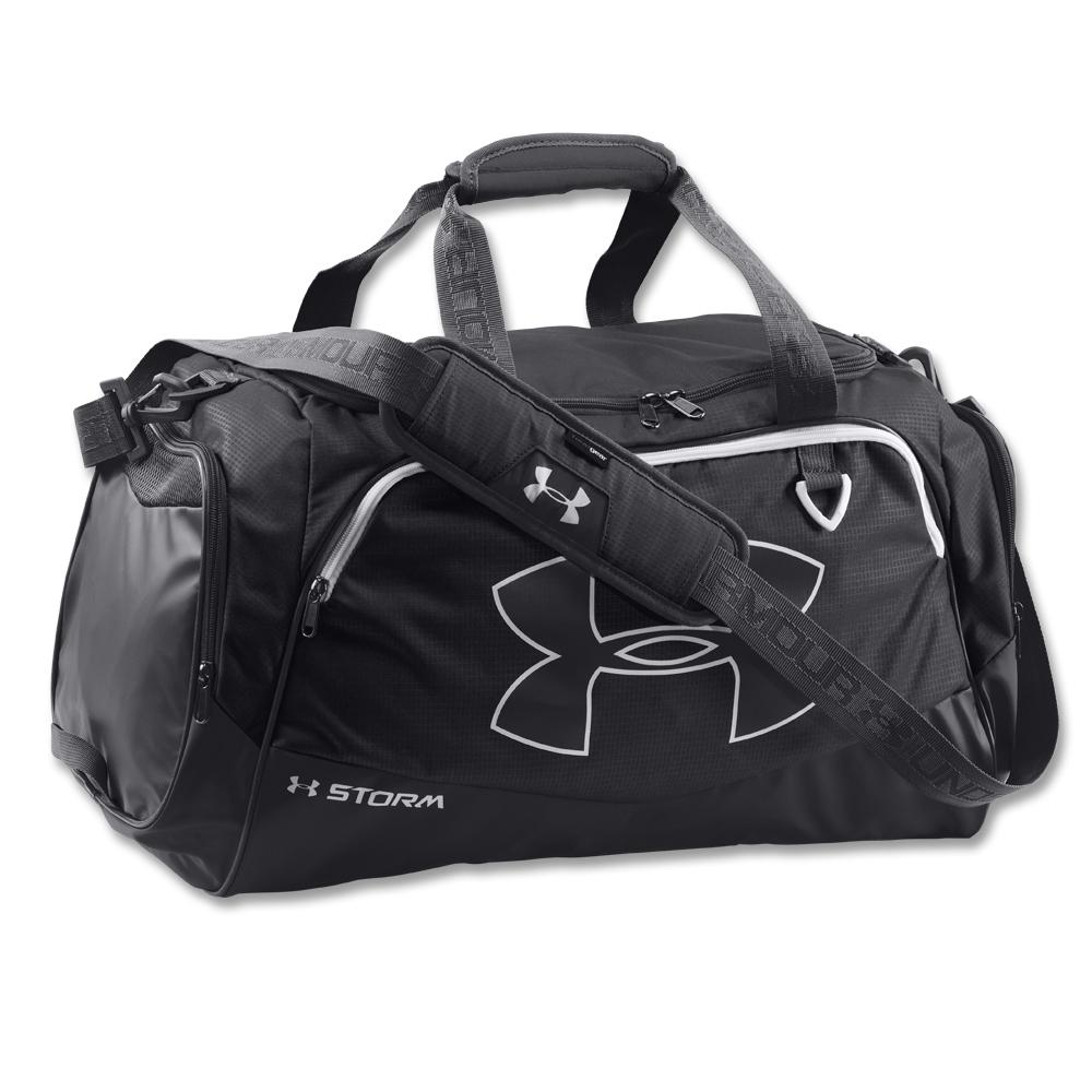 Under Armour Sporttasche Undeniable Duffel medium schwarz