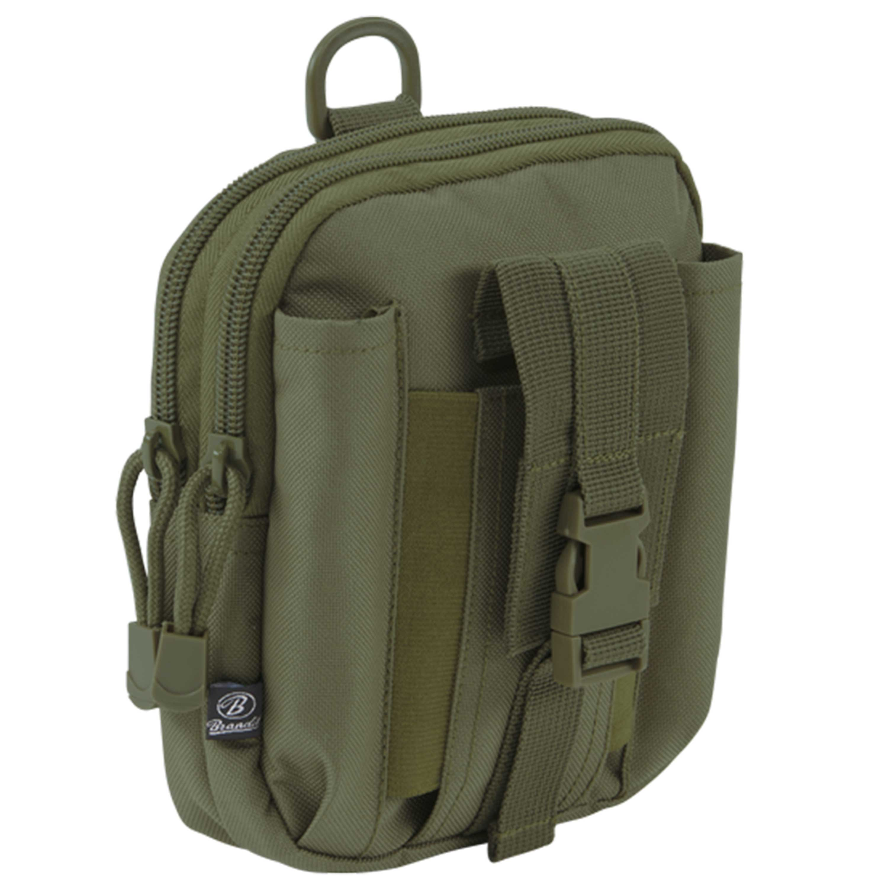 Brandit Molle Pouch Functional oliv