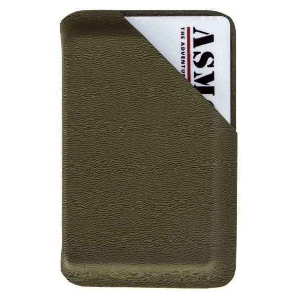 TMC Geldbörse Kydex Card Case olive drab
