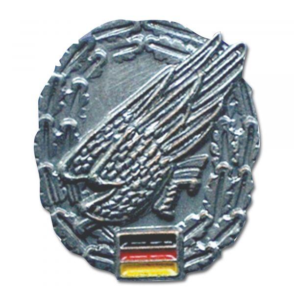 Pin Mini Metall Fallschirmjäger
