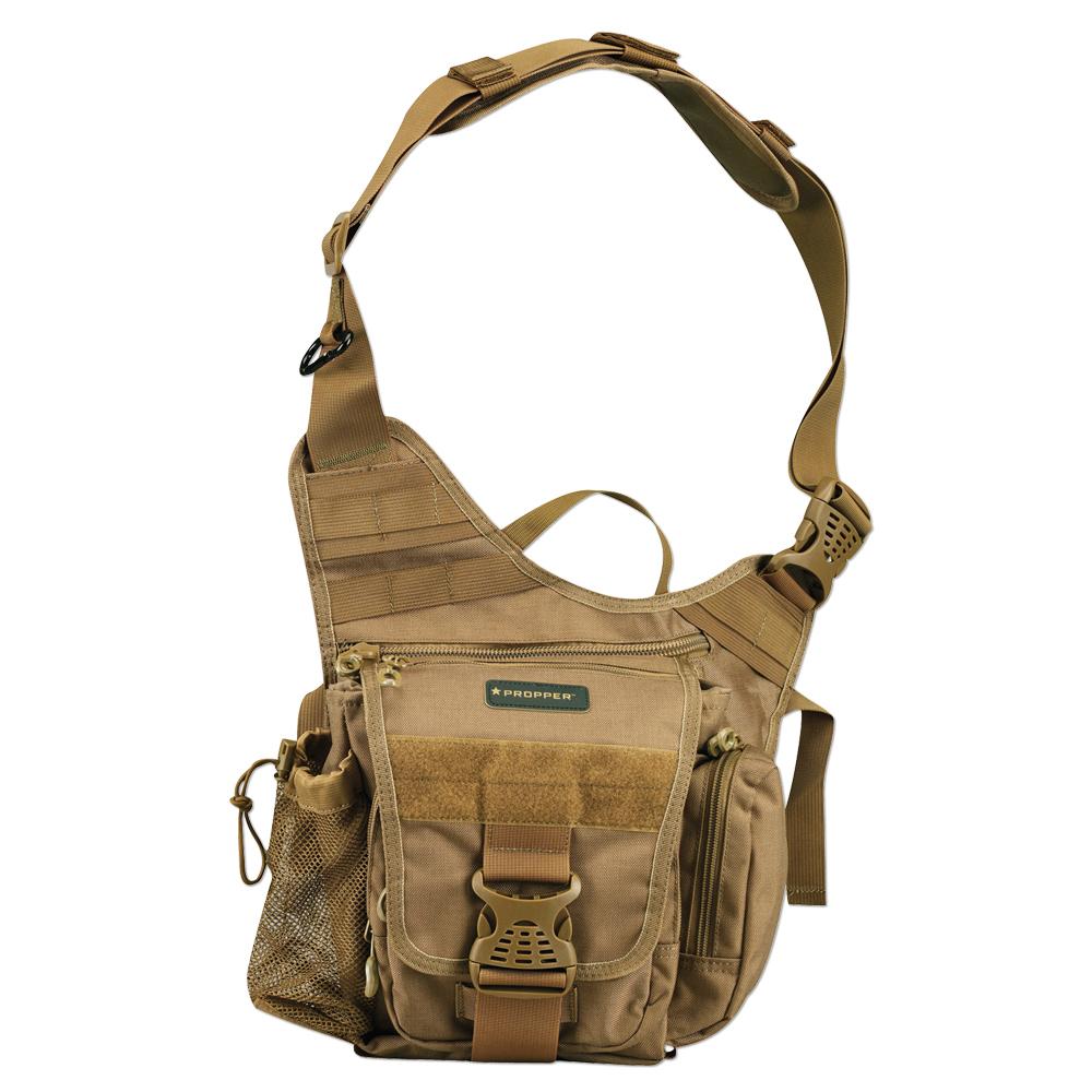 Tasche OTS Bag Propper coyote