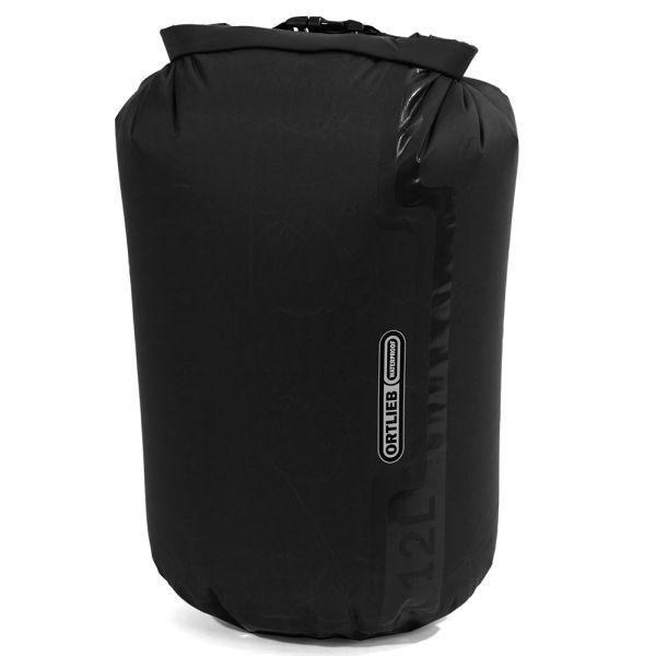 Ortlieb Packsack Dry-Bag PS10 12 L schwarz