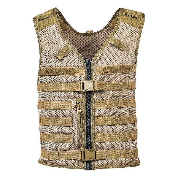 TT Taktikweste Vest Base MK II khaki