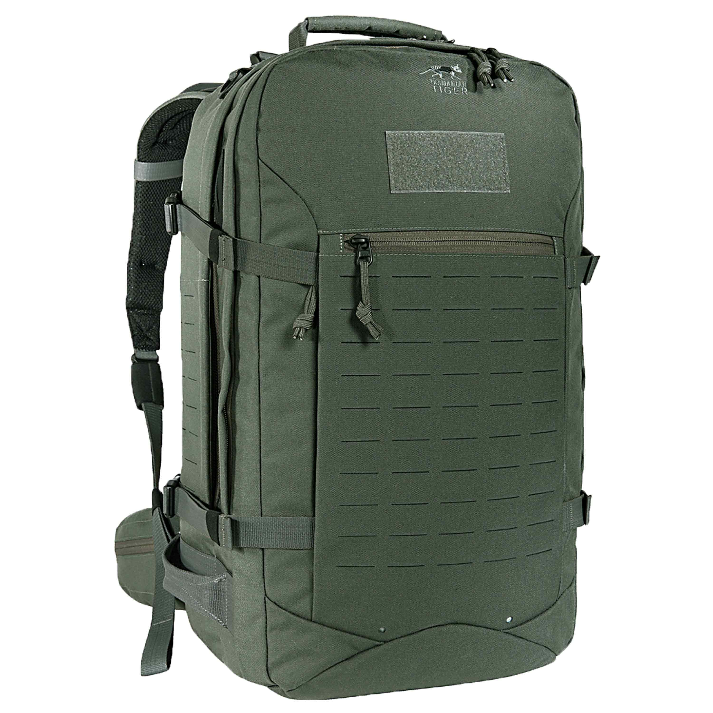 TT Mission Pack MK II grau
