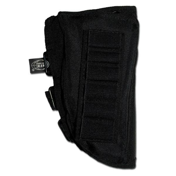 Gewehrschaft-Tasche MFH schwarz
