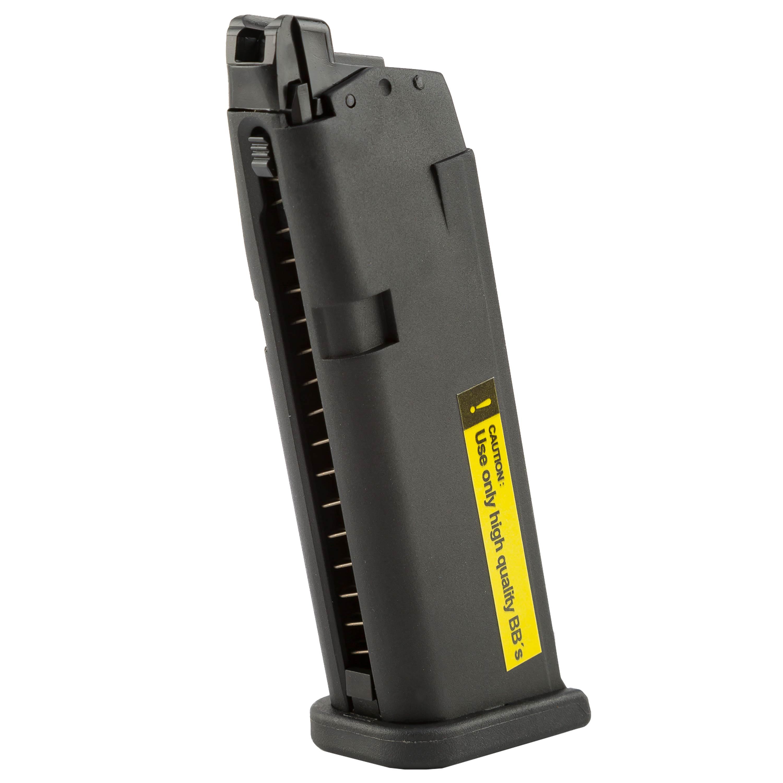 Glock Ersatzmagazin Airsoft Glock 19 Gen4. GBB