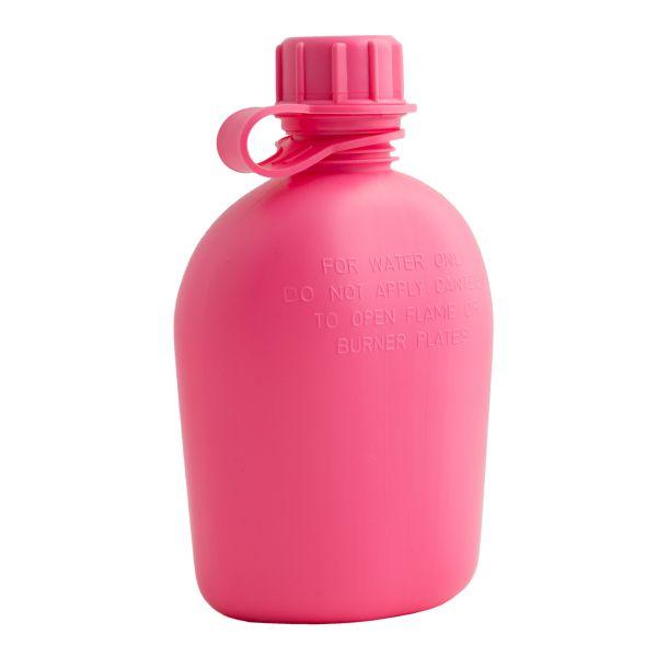 Feldflasche 1 qt pink