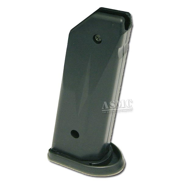 Ersatzmagazin Softair P22 Kal. 6 mm