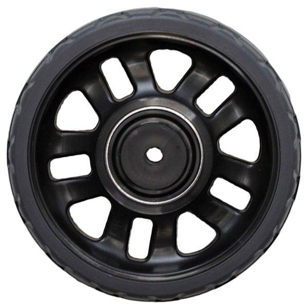 Ortlieb Ersatzrad für Duffle RS & RG Spare Wheel schwarz