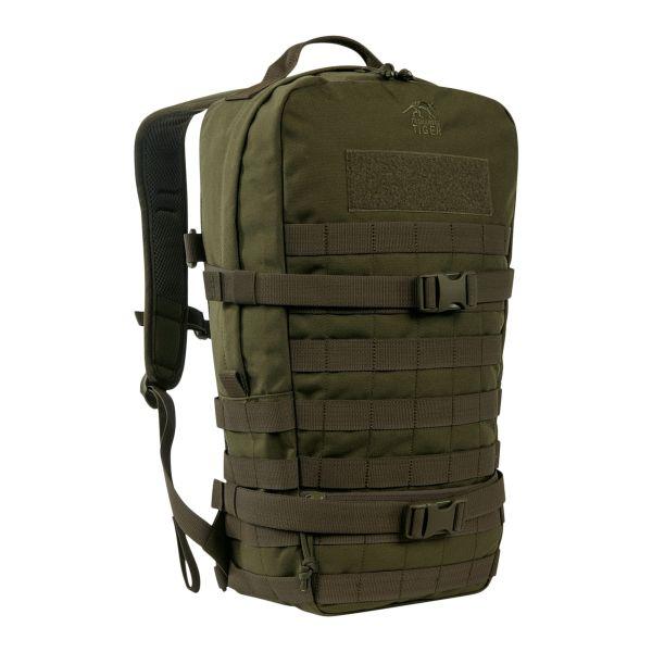 TT Rucksack Essential Pack L MK II 15 L oliv
